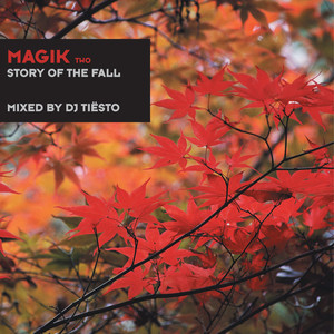Magik Two: Story of the Fall album