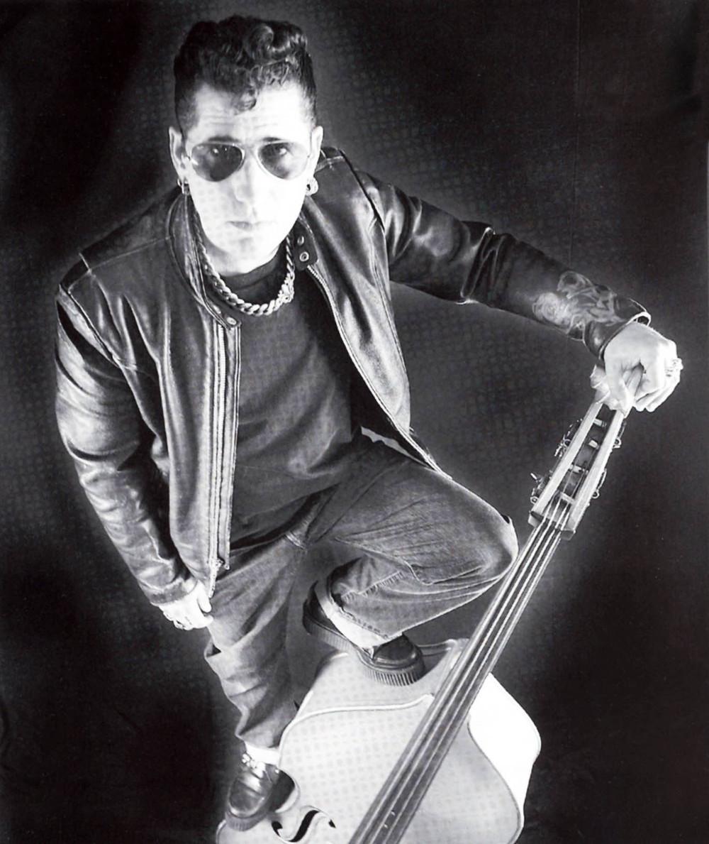 Lee Rocker