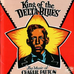 King of the Delta Blues album