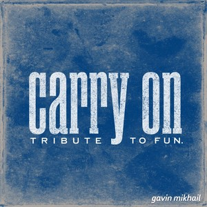 Carry On (Fun. Covers, Etc) Albumcover