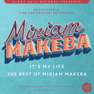 It´s My Life (The Best Of Miriam Makeba) album