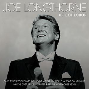 Joe Longthorne - The Collection album