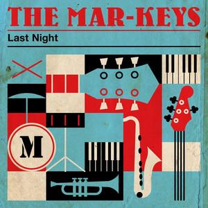 Last Night album