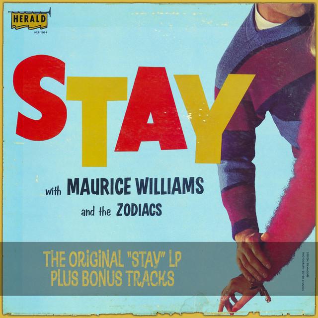 Maurice Williams