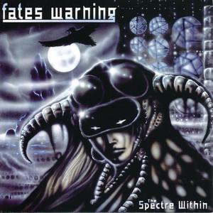 The Spectre Within album