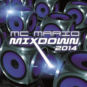 Mixdown 2014 album