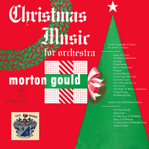 Christmas Music for Orchestra album