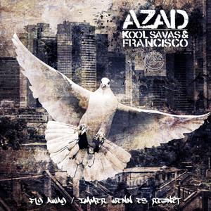 Fly Away feat. Kool Savas & Francisco album