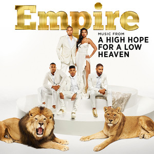 Empire Cast, Yazz, Jamila Velazquez, Raquel Castro, Yani Marin Runnin' cover