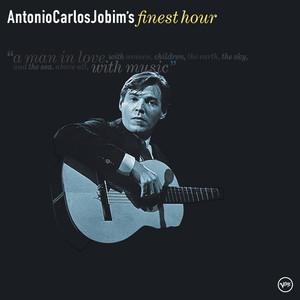 Antonio Carlos Jobim's Finest Hour album