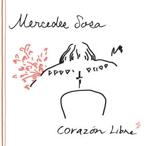 Mercedes Sosa La canción es urgente cover