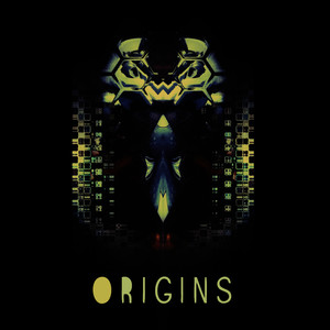 Origins - Audocs Volume One Albumcover