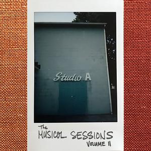 The Musicol Sessions (Vol 2)