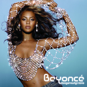 Beyoncé Gift from Virgo cover