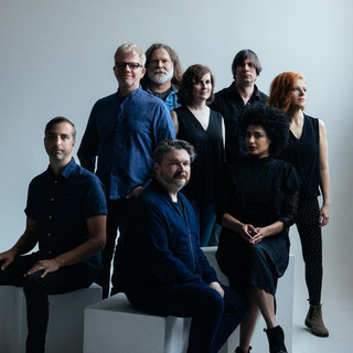 Foto de The New Pornographers
