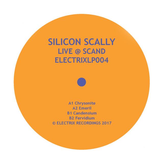 Silicon Scally
