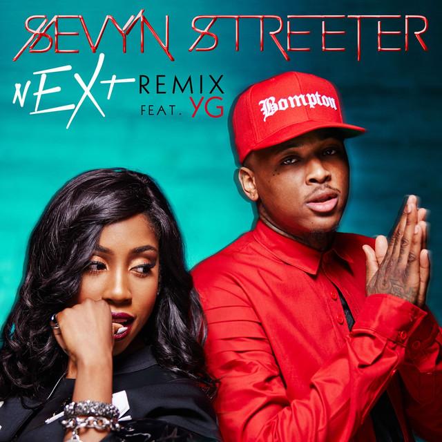 nEXt (feat. YG) [Remix]