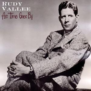 Rudy Vallée, Al Bowlly A Little Kiss Each Morning cover