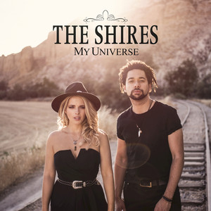 The Shires A Thousand Hallelujahs cover