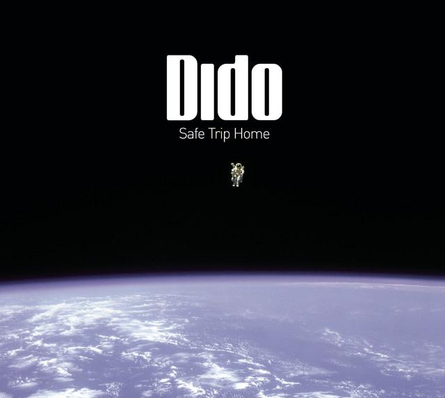 Dido Safe Trip Home album cover