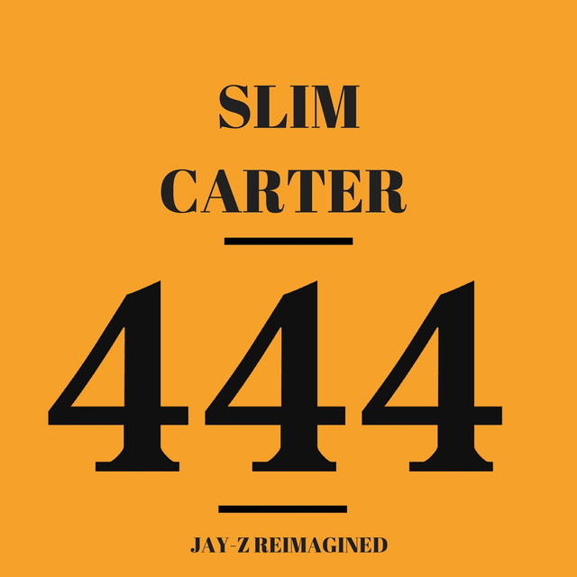 4:44 - Jay-Z Reimagined