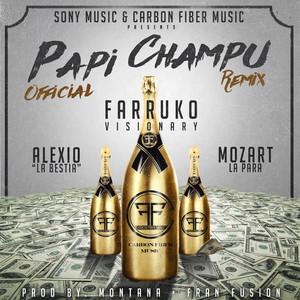 Papi Champú (Remix) Albümü