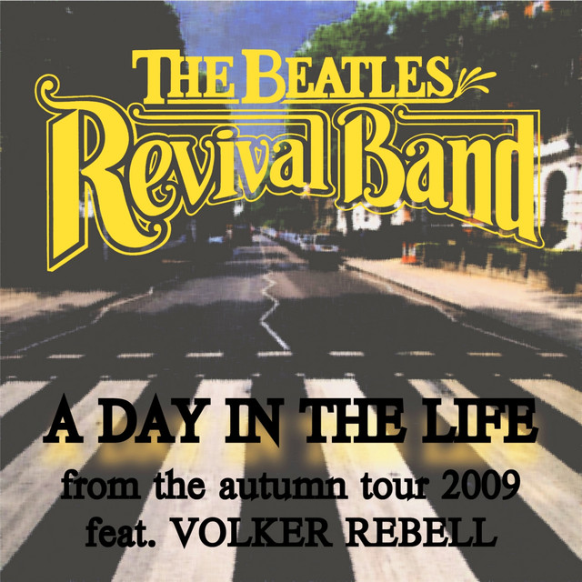 A Day in the Life (feat. Volker Rebell)