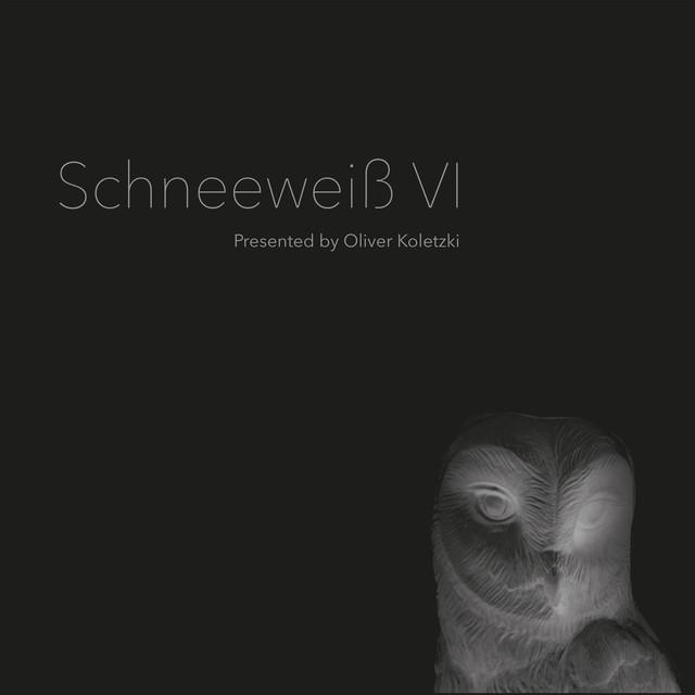 Schneeweiss VI: Presented by Oliver Koletzki