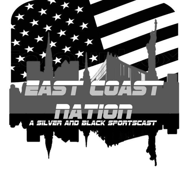East Coast Nation Podcast on Spotify