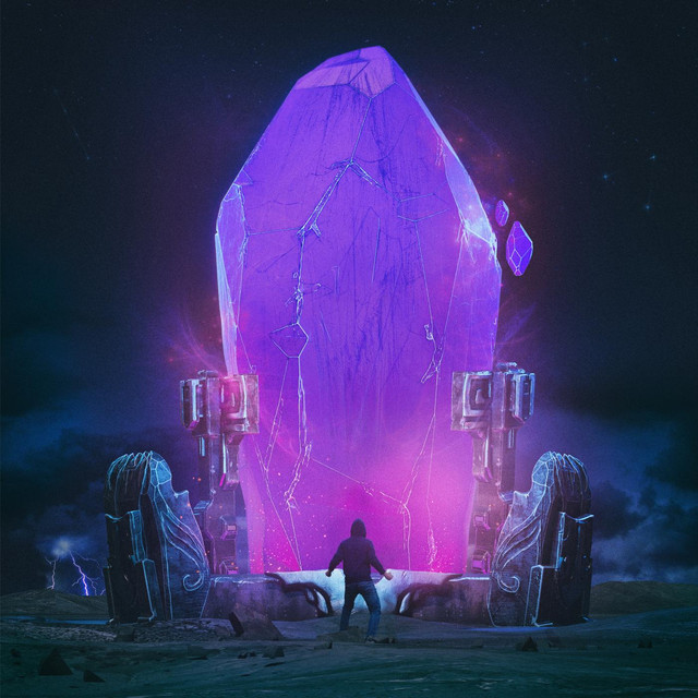 Album cover for Warsongs by League of Legends