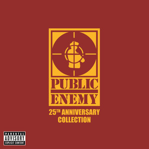 Public Enemy Bring the Noise cover