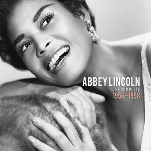 Precious & Rare: Abbey Lincoln album
