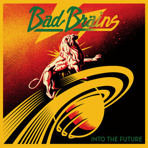 Into the Future album