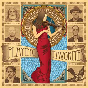 Playing Favorites (Live) Albümü