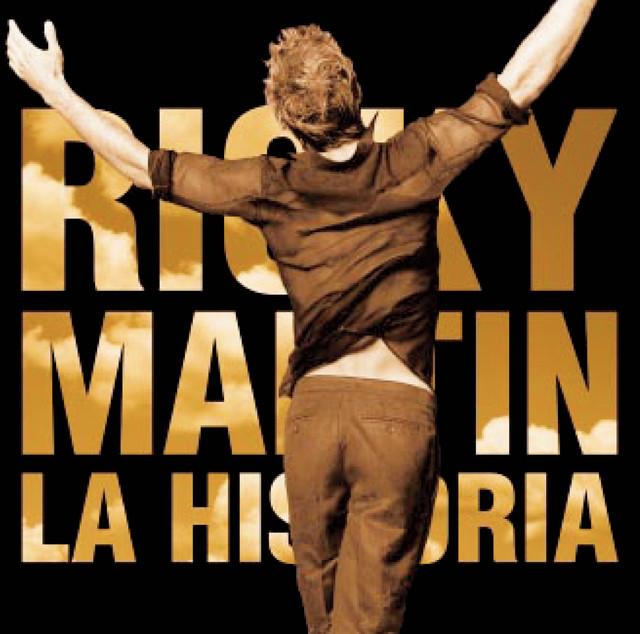 La Historia Albumcover