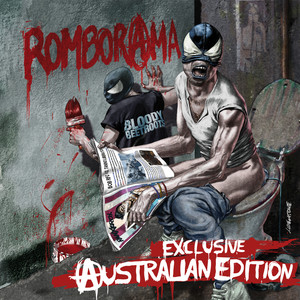 Romborama (Exclusive Australian Edition)