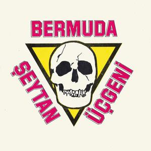Bermuda Şeytan Üçgeni Albümü