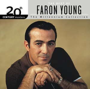 The Best of Faron Young the Millennium Collection album