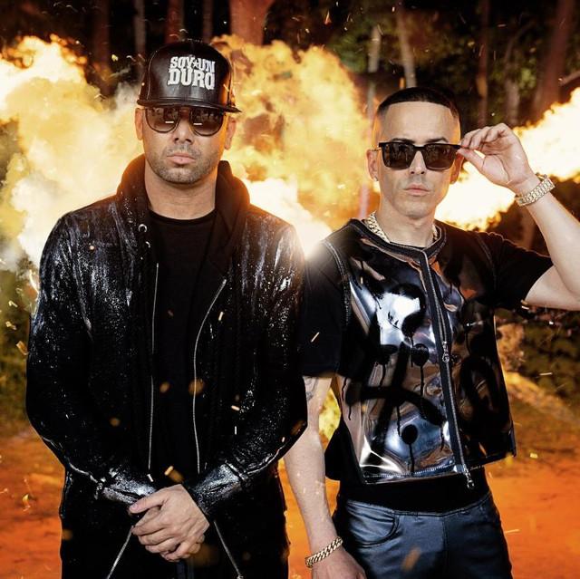 Musik Artist 'Wisin & Yandel'