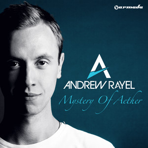 Mystery Of Aether (Mixed by Andrew Rayel) Albumcover