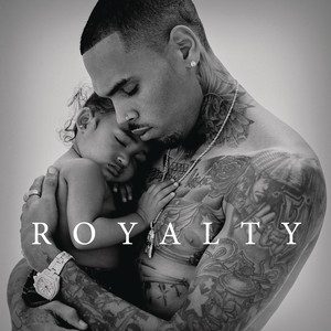Royalty (Deluxe Version) Albumcover