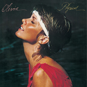 Olivia Newton-John Physical cover