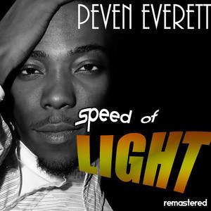 Speed of Light Remaster album