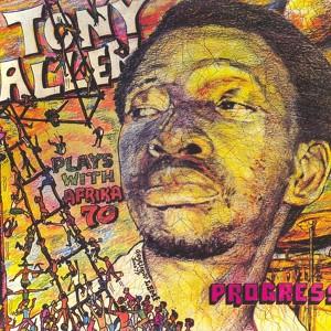 Africa 70