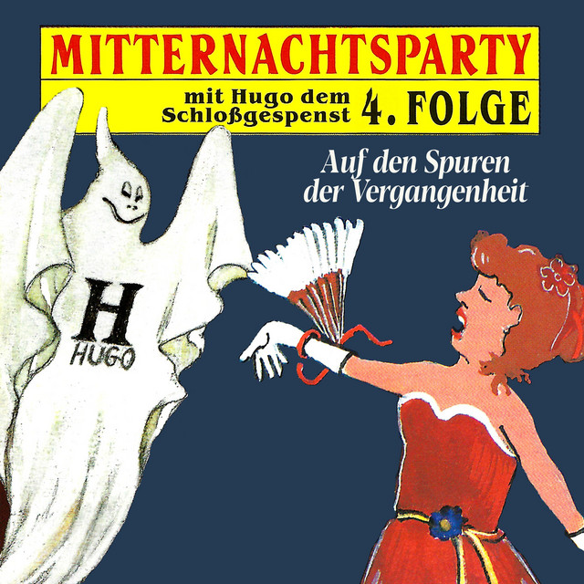 Folge 4: Auf den Spuren der Vergangenheit Cover