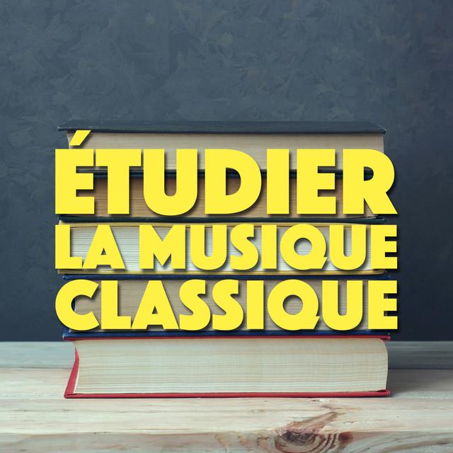 Étudier la musique classique Albumcover