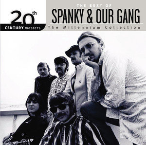 Spanky & Our Gang Sealed With a Kiss cover
