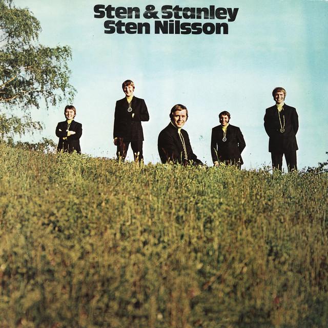 Sten and Stanley - Twist It Magistern