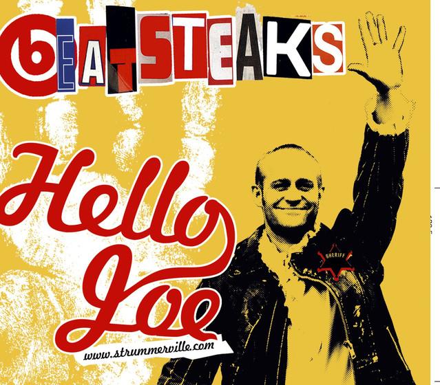 beatsteaks hello joe