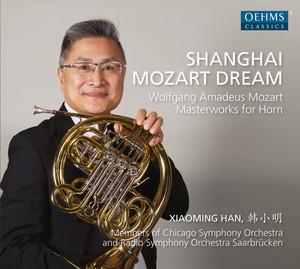 Shanghai Mozart Dream Albümü